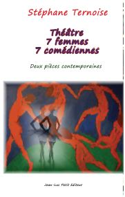 ebook Th��tre 7 femmes 7 com�diennes